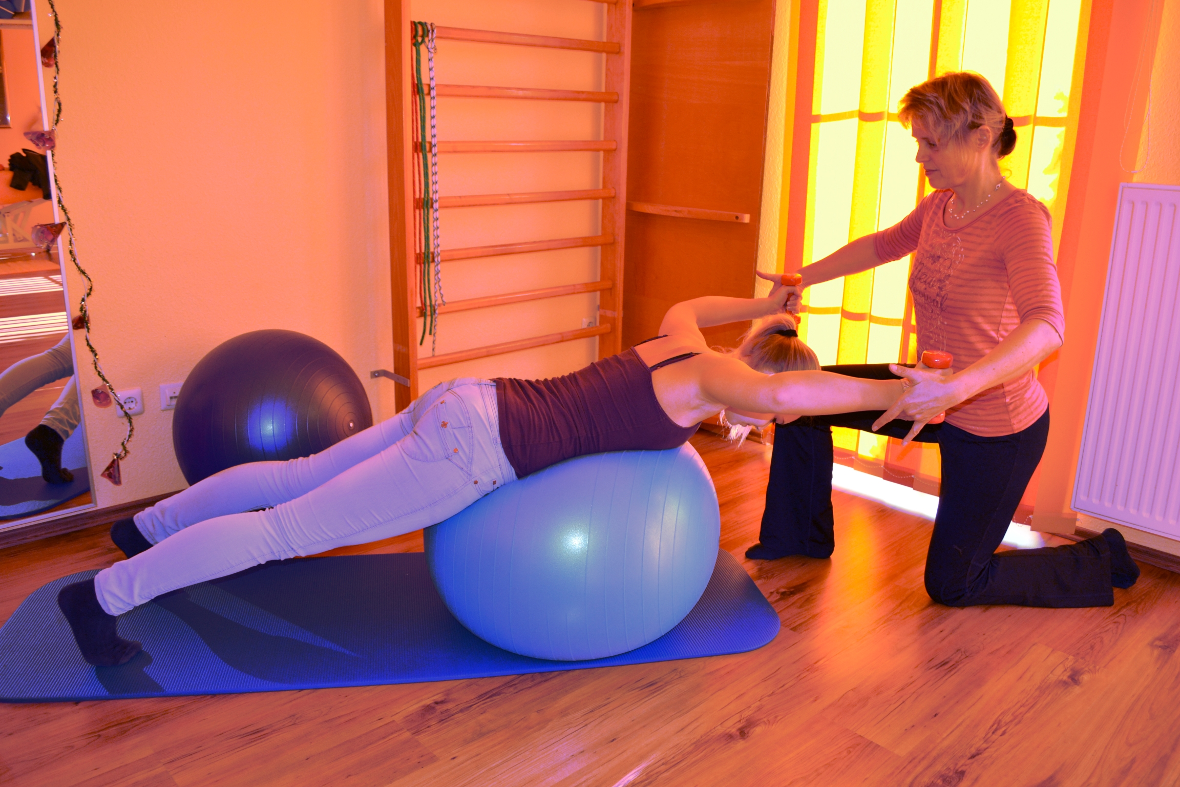 physiotherapie monika wurow praxis f r physiotherapie und wellness. Black Bedroom Furniture Sets. Home Design Ideas