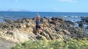 """""""Yoga ist jener innere Zustand, in dem die seelisch-geistigen Vorgänge zur Ruhe kommen."""" - Patanjali"""